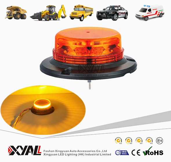 Extensive application on commercial trucks 36w strobe rotating extensive application on commercial trucks strobe rotating dual flashing mode led warning signal beacon lights mozeypictures Choice Image
