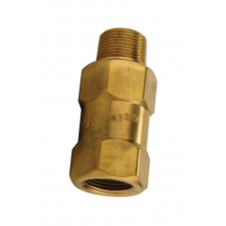 35364389 Safety Check Valve Valve Safety Diamond