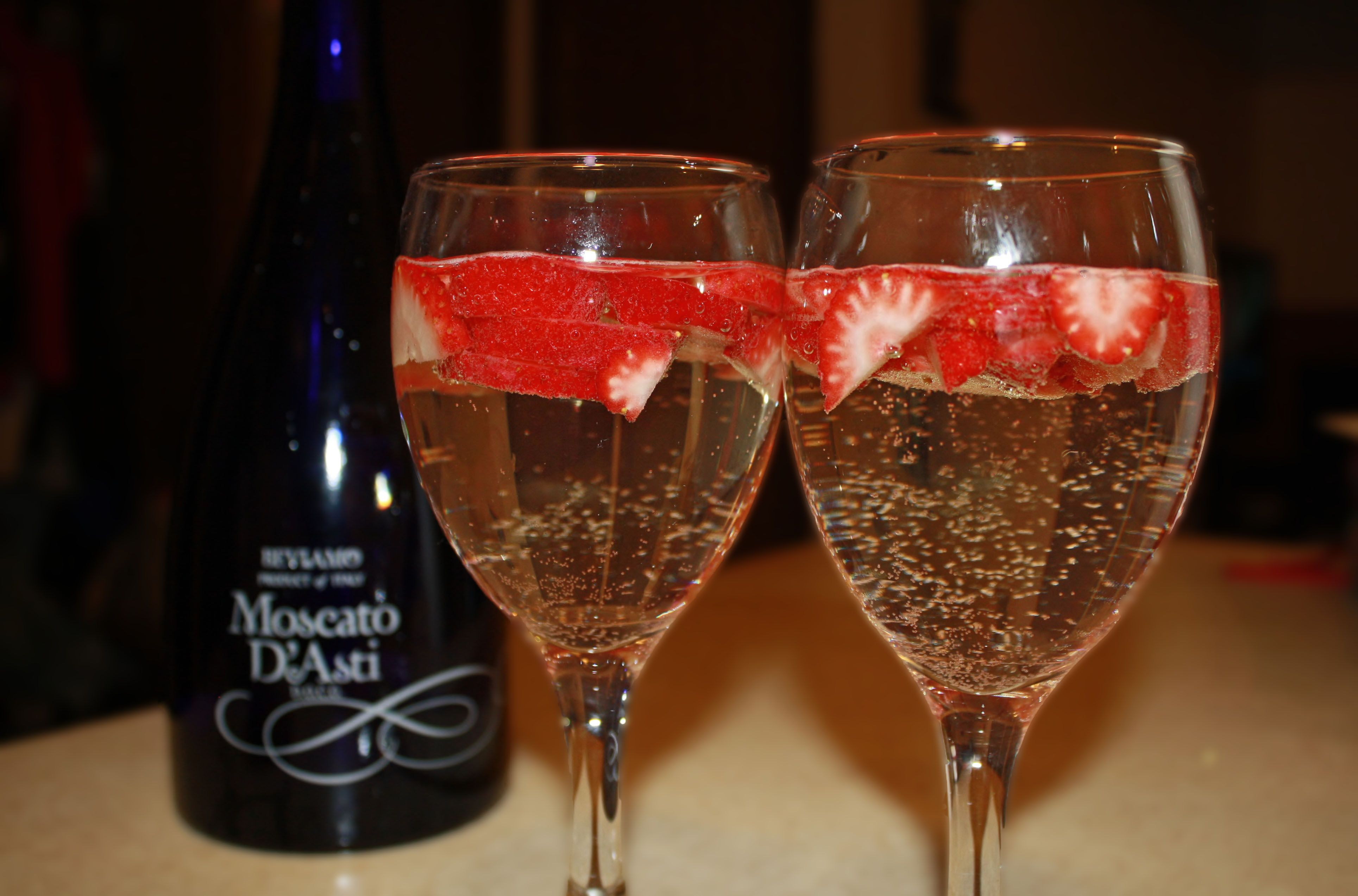 Moscato D Asti Wine Strawberries Moscato Wine Brands Moscato D Asti Sparkling Wine