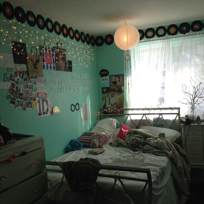 tumblr inspired room tumblr room pinterest rh tr pinterest com