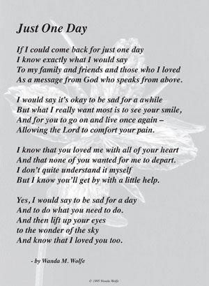 angels in heaven funeral quotes funeral poems letter from