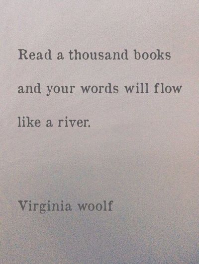 26 Virginia Woolf Quotes about Her Life and Thoughts