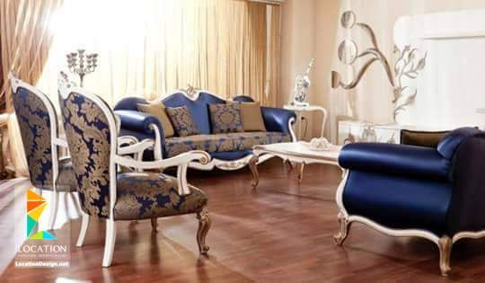 كتالوج صور انتريهات مودرن 2017 2018 Modern Living Room لوكشين ديزين نت Home Decor Modern Sofa Decor