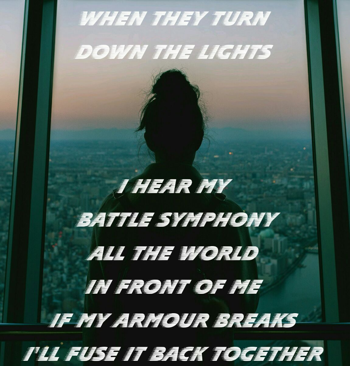 Battle symphony -Linkin Park | Song lyrics | Song lyric