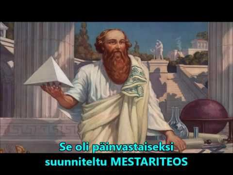 FLAT EARTH - WHY LIE? Miksi valhe Maapallosta