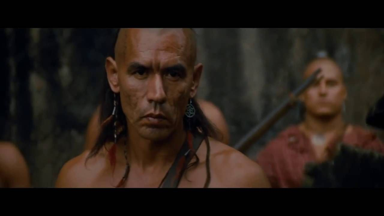 The Last Of The Mohicans Ending Promentory 720p Movie Soundtracks Mountain Music Movies