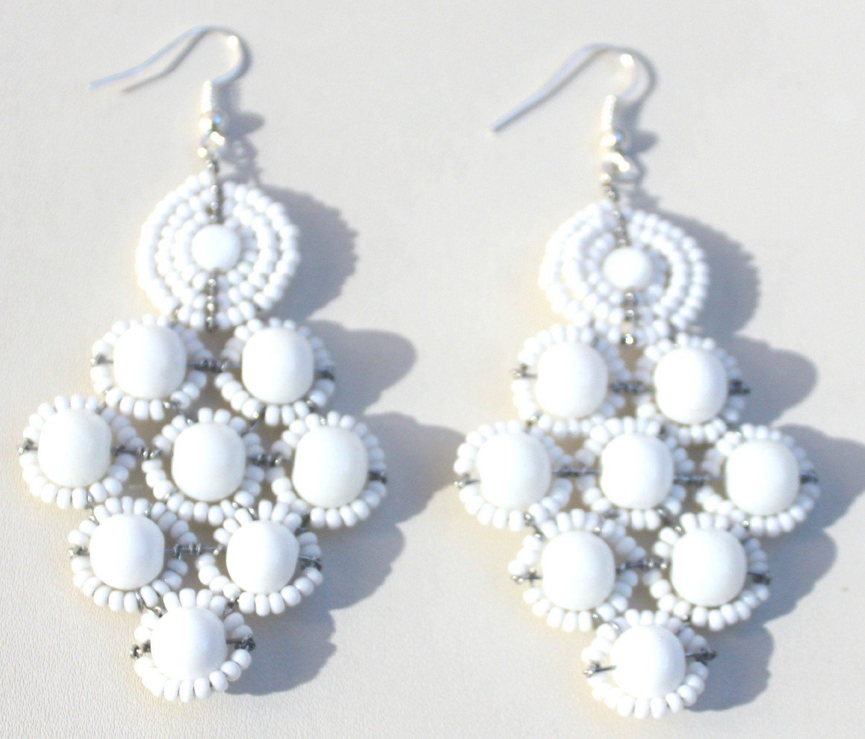 Clara chandelier earrings chandelier earrings and products clara chandelier earrings arubaitofo Images