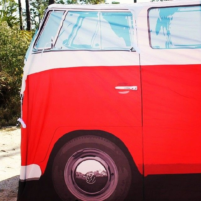 #campvibes #vwtent #camping #tents