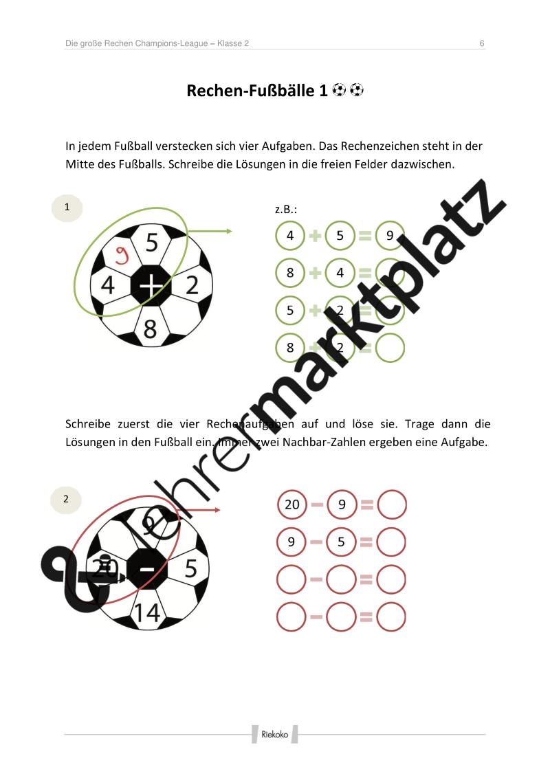 Exelent Freier Fall Mathe Arbeitsblatt Picture Collection ...
