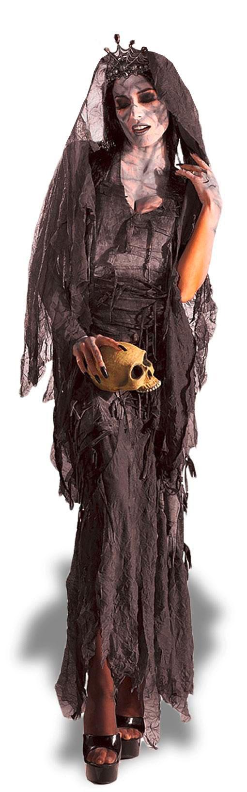 Spiegelkönigin Kostüm Halloween Zombie Halloween Costumes