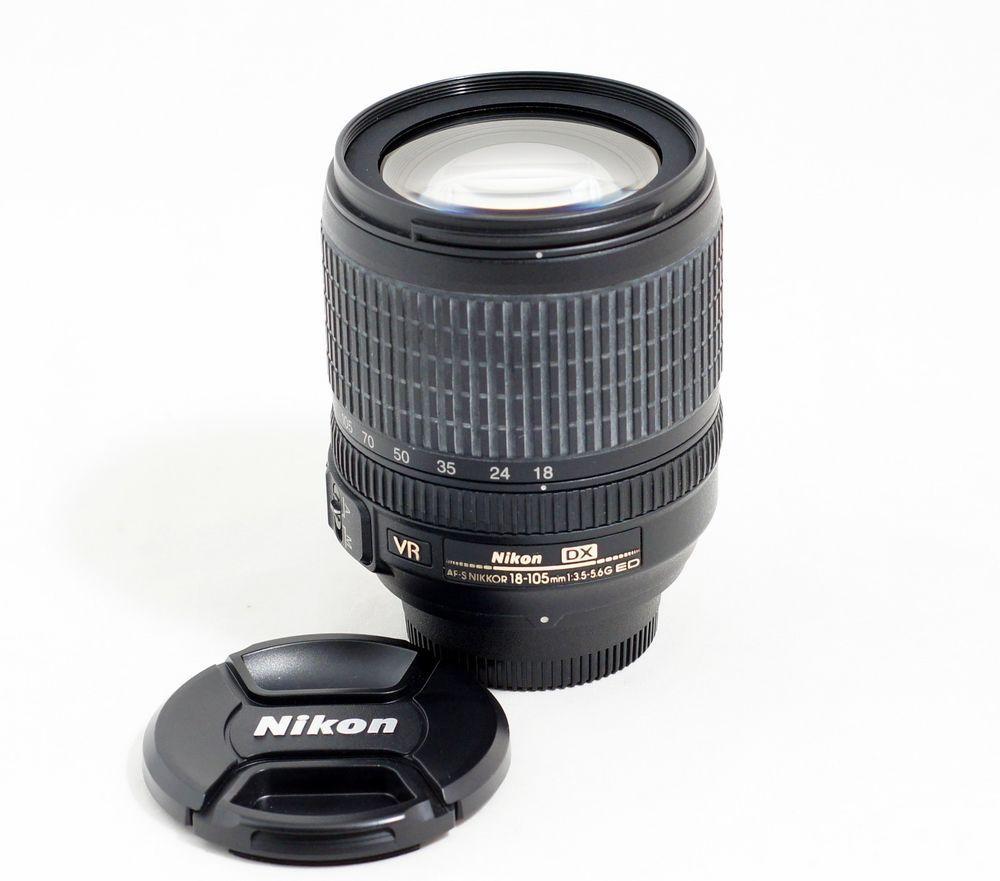 Nikon Af Nikkor 80 400mm F 4 5 5 6 D Ed If Vr Lens Ebay Nikon D7200 Vr Lens Nikon 3200
