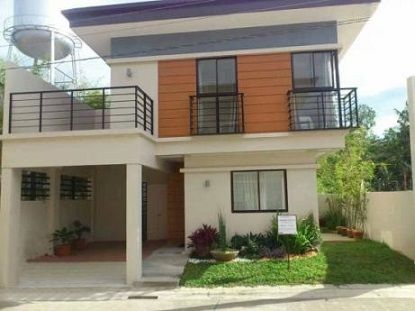 New House & Lot for sale in Bolboc Lipa City, Batangas