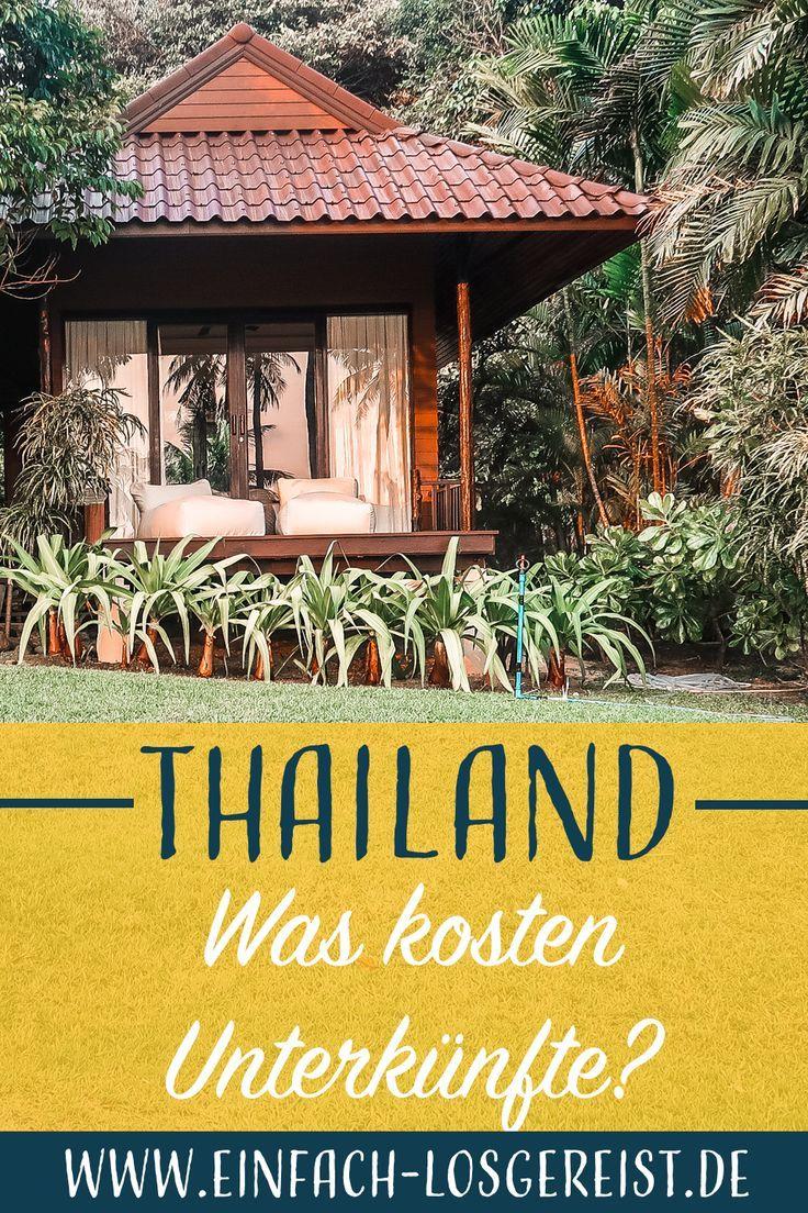 einreisebestimmungen thailand geld