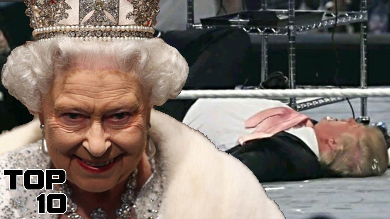Top 10 Laws Queen Elizabeth Does Not Have To Follow Top 10 Laws