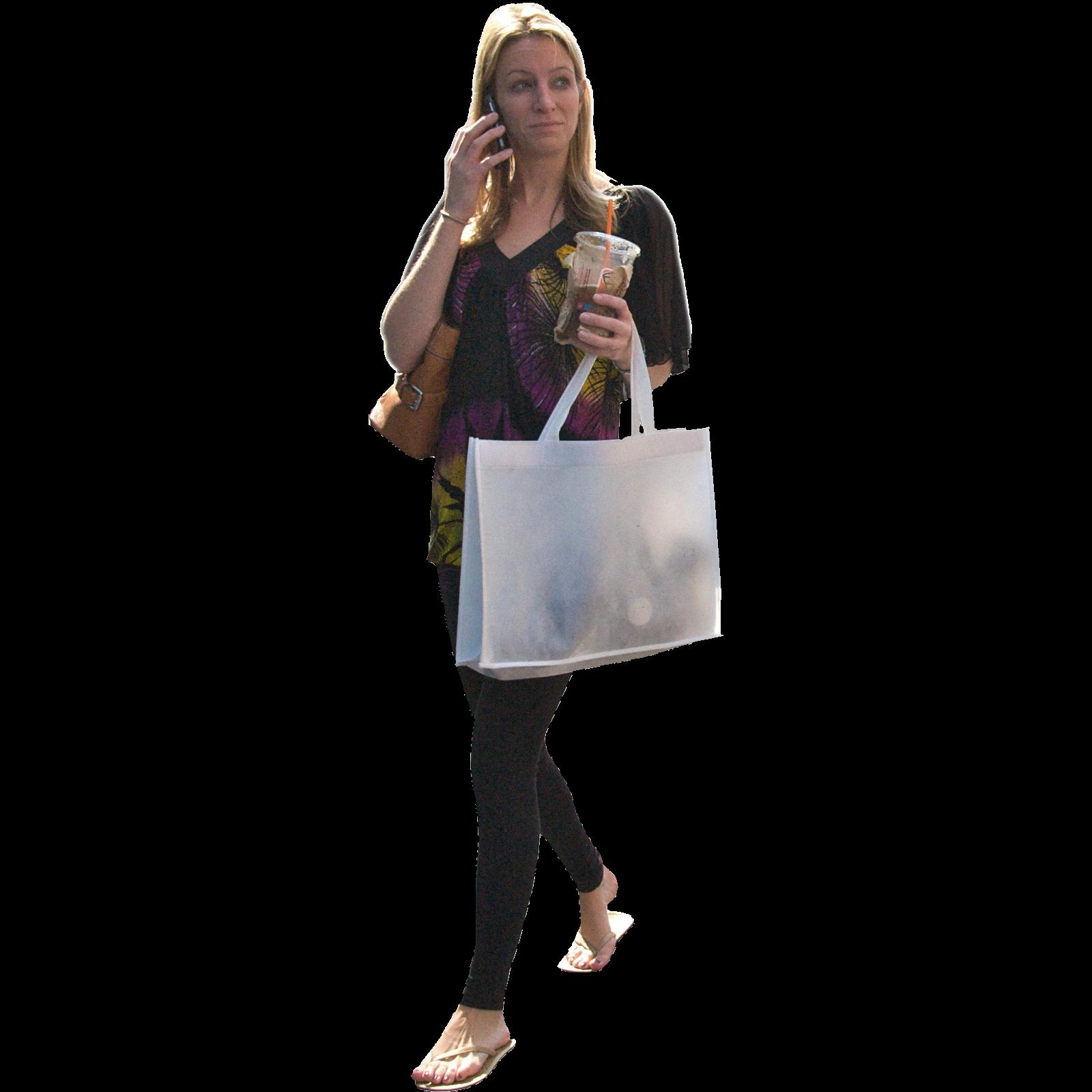 Photoshop People Walking Transparent