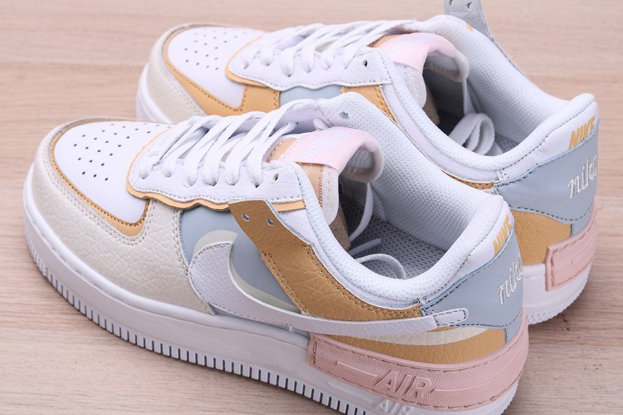 air force 1 shadow pastel donna