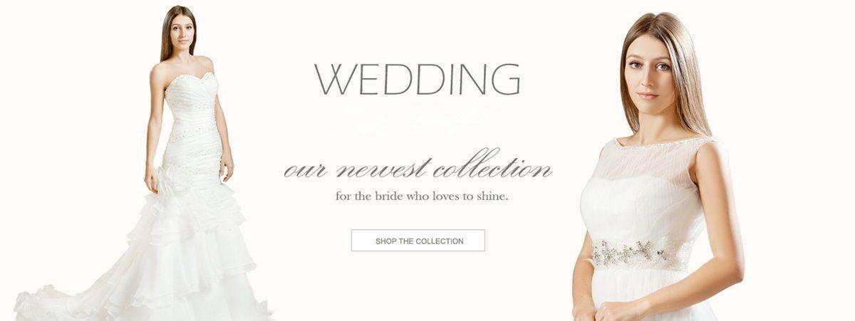 brautkleider online shop - - Brautkleider Cocktailkleid brautkleider ...