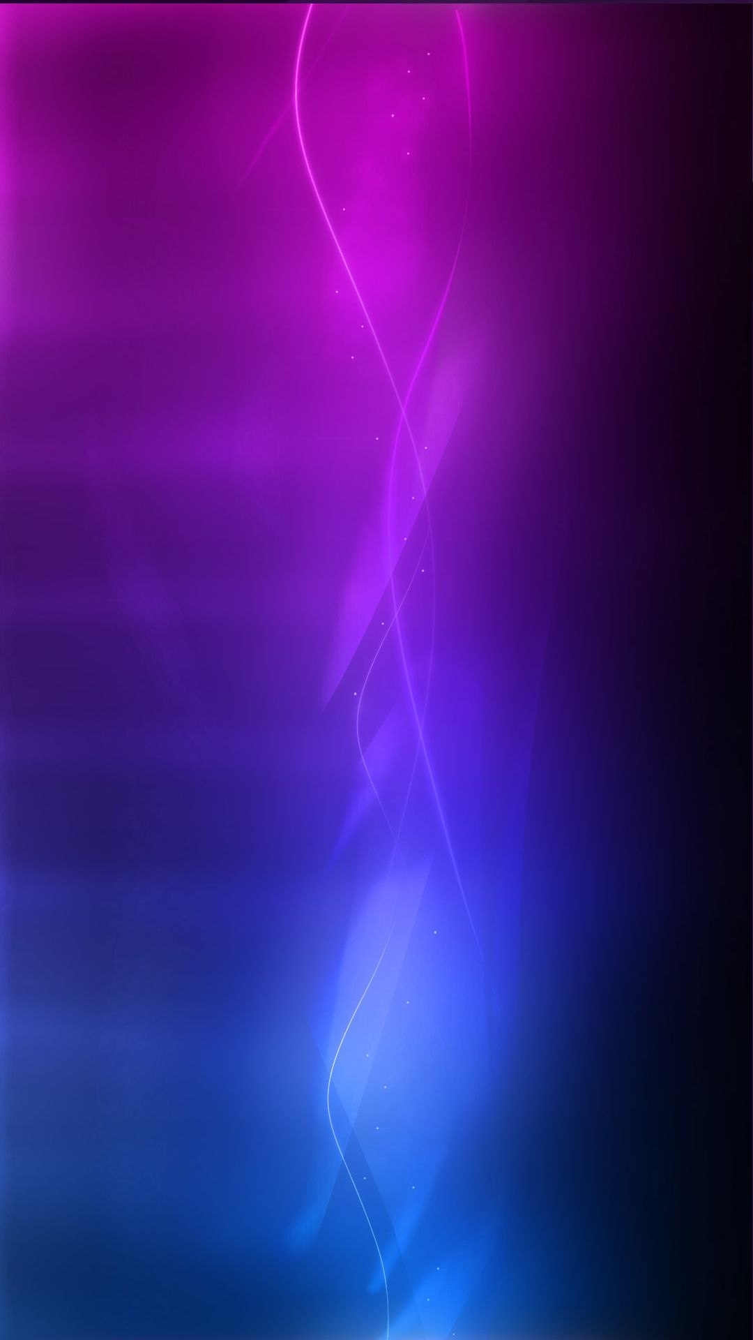 soft purple blue hd mobile wallpaper http