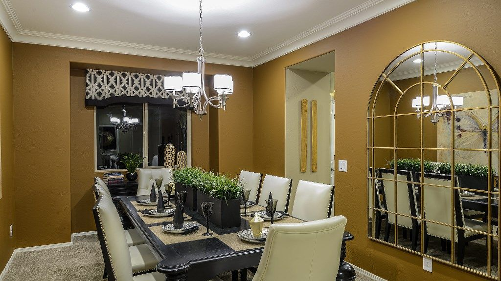 Gather round at the dinner table and enjoy an evening filled with laughter and loved ones!