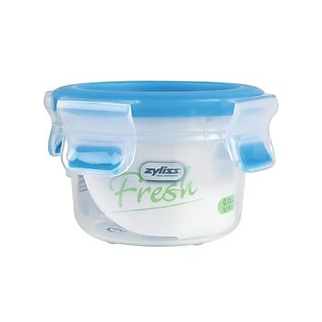 Zyliss 5 1 Oz Food Storage Container Food Storage Containers