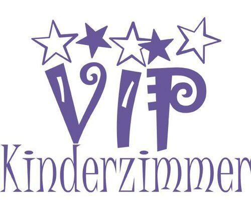 Photo of Happy Larry Wandtattoo VIP Kinderzimmer | Wayfair.de