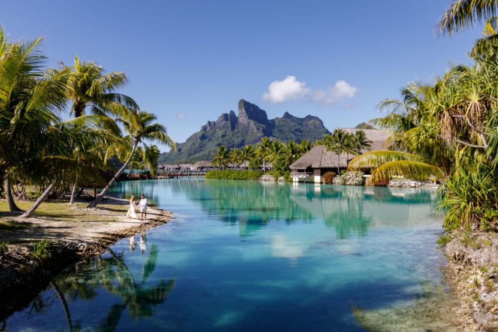 Bora Bora, Our Four Seasons Resort Experience in 2020