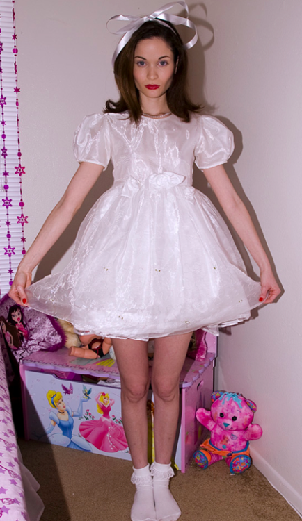 Satin Angels  Sissy In Satin  Pinterest  Satin, Angel -8688