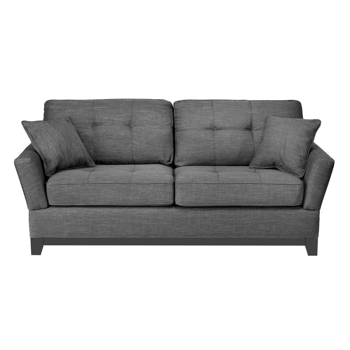 Opus Sofa With Sleeper Options Jennifer Furniture Sofa Love Seat