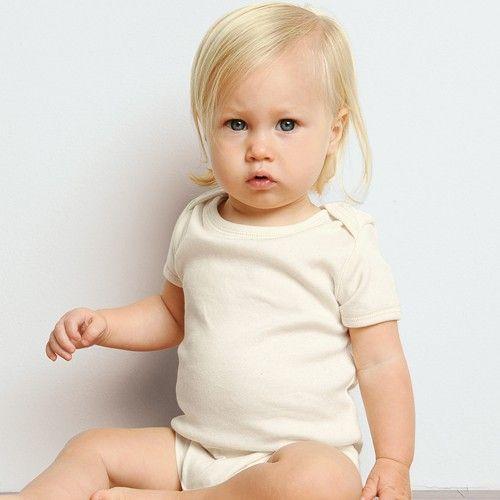 Bella Infant Organic One Piece for swan dress Stylish