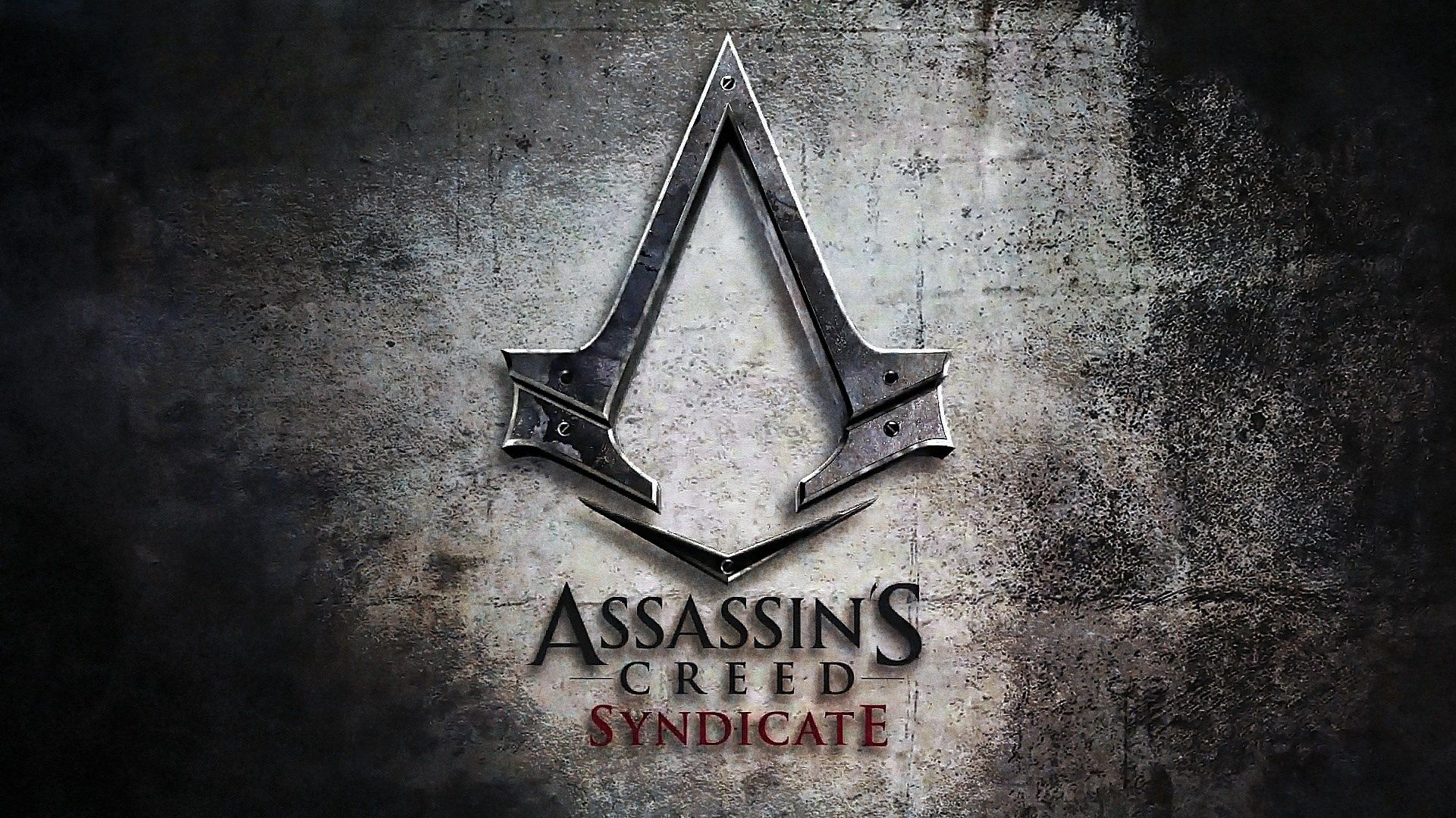 Assassins Creed Logo Wallpapers Free Sdeerwallpaper Assassin S Creed Wallpaper Assassins Creed Syndicate Assassins Creed