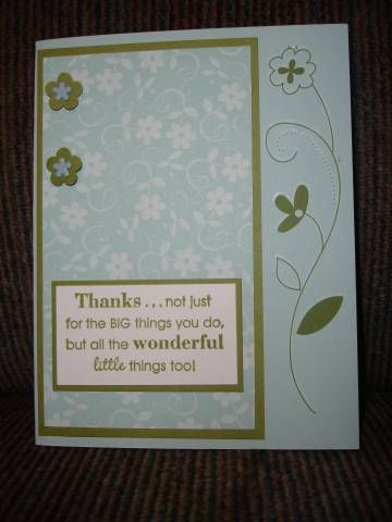 Splitcoaststampers FOOGallery - Soft Sky Weekend Challenge