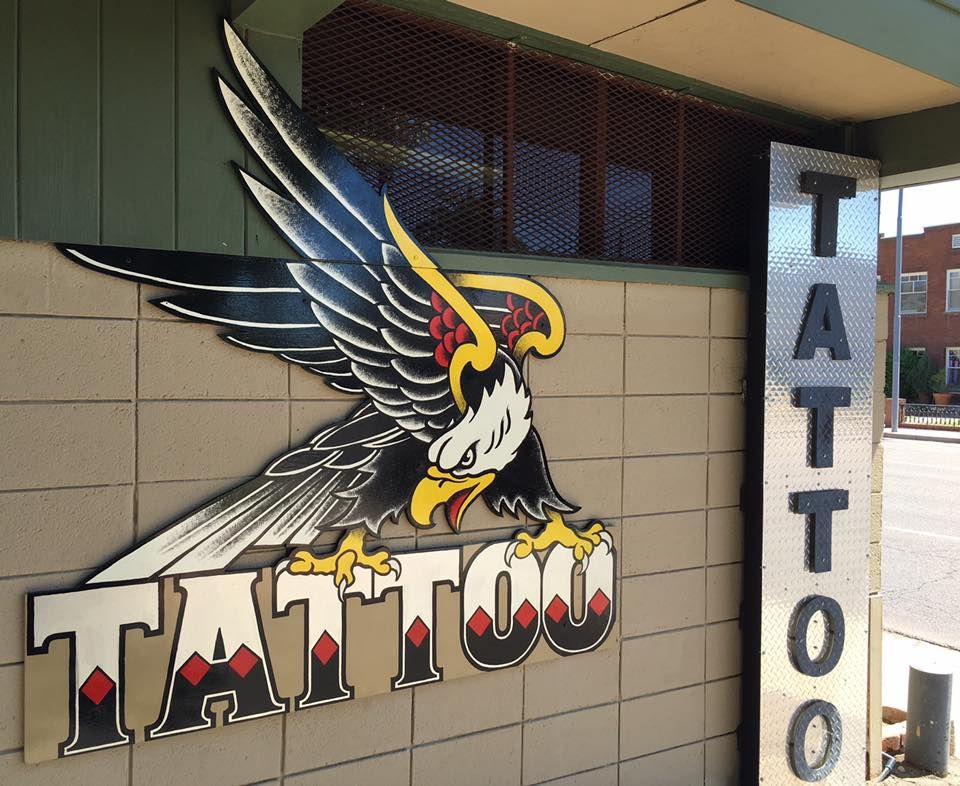 Pin on Love and Hate Tattoo and Piercing Contest