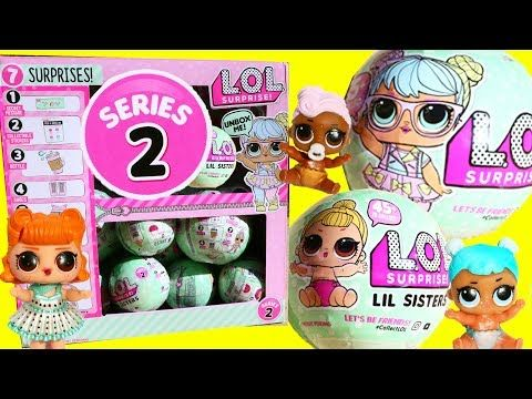 Toy Shopping At Target For Lol Dolls Lol Surprise Dolls Opening