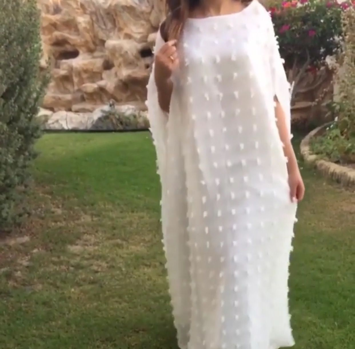 African white lace dress styles  Light and flowy  evening dresses  Pinterest  Lights Africans and