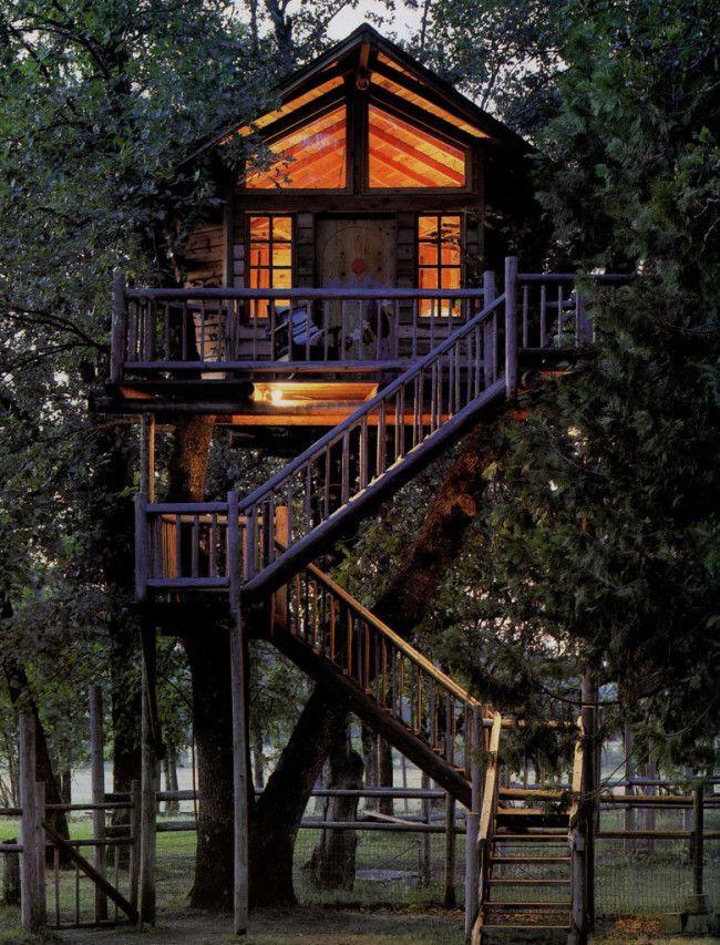 tree houses amazing tree houses funny jokes pictures videos rh pinterest com