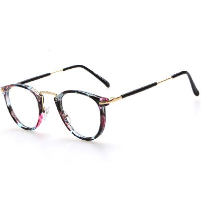 9982fa3a45 AOFLY New Style Men and women Fashion Vintage Eyeglasses Frame Optics Clear  lens Reading Glasses Retro