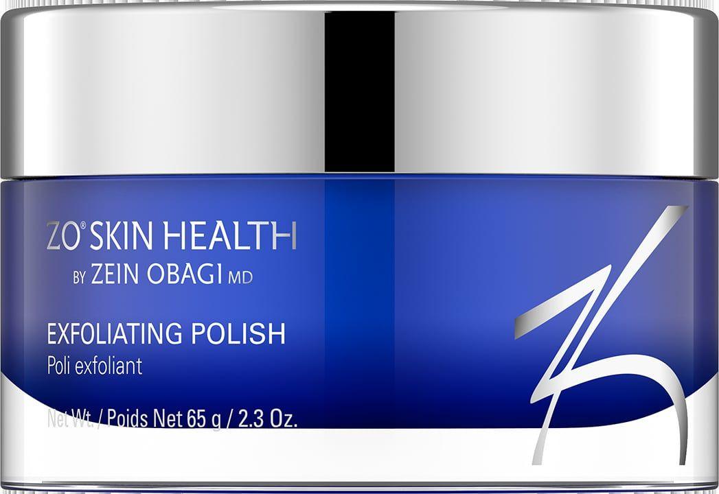 Zo Skin Health Exfoliating Polish Face Scrub Healthy