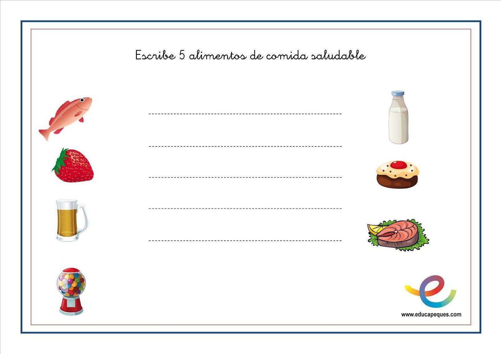 Sgblogosfera Maria Jose Argueso Trabajamos Los Alimentos