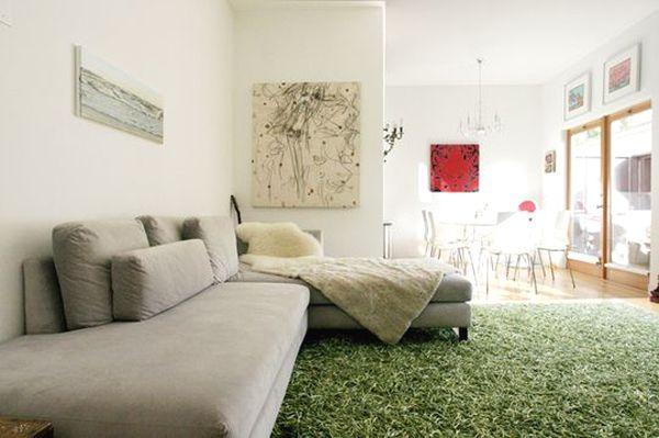 25 Awesome Grass Rug Ideas Green Rug Living Room Carpet Grass Rug