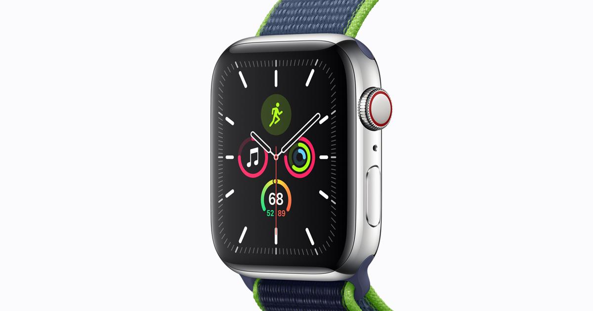Apple Watch Series 5 Apple Apple Watch Buy Apple Watch Apple Watch Models