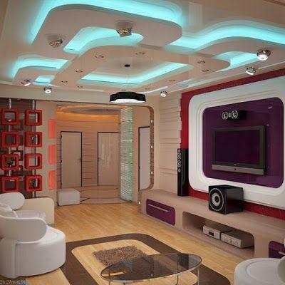 Latest 150 POP design for hall, false ceiling designs for ...