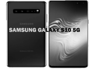 Samsung Galaxy S10 5G now available at Verizon, save up to