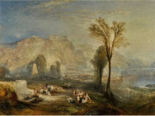COMMUNIY ARTISTICA CULTURALE Google+ INVITO in Allegati :JOSEPH WILLIAM MALLOD TURNER Pittore Inglese 1775+1851 CHELSEA LONDRA .INGHILTERRA Notizia: Turner a 18,5 milioni di sterline da Sotheby's a Londra