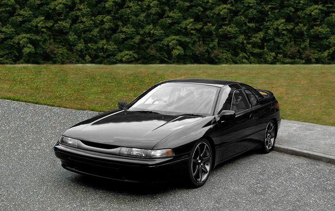1992_subaru_svx | cars | Subaru, Super cars, Jdm cars