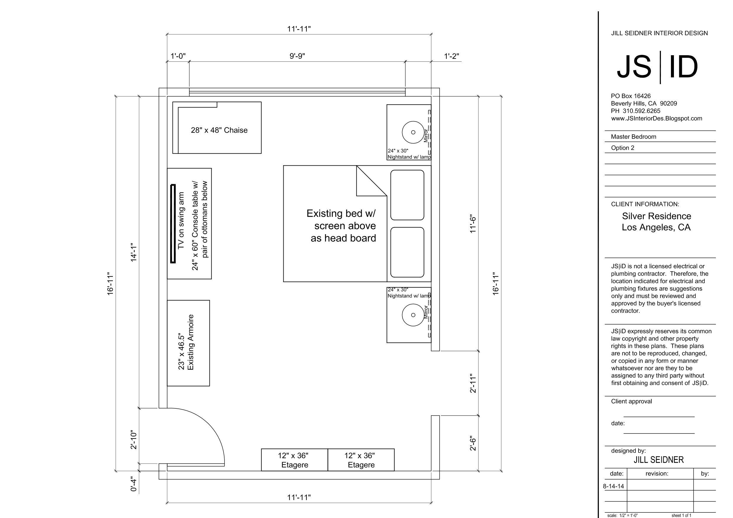 Burton Way Los Angeles Ca Condo Master Bedroom Furniture Floor Plan Layout Opt Master Bedroom Interior Design Bathroom Design Layout Bedroom Furniture Layout