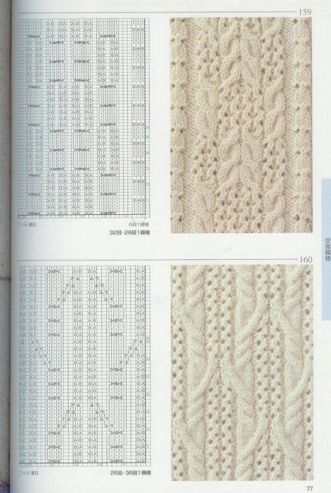 bellos patrones de punto | hacer a mano, ganchillo, | cojines ...