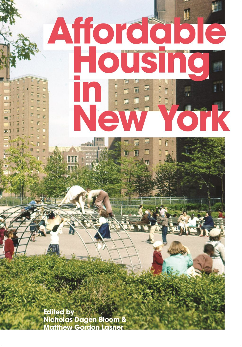 Affordable Housing In New York Ebook In
