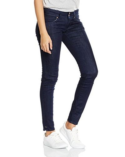 Meltin Pot Pantalone  [Blu Denim]