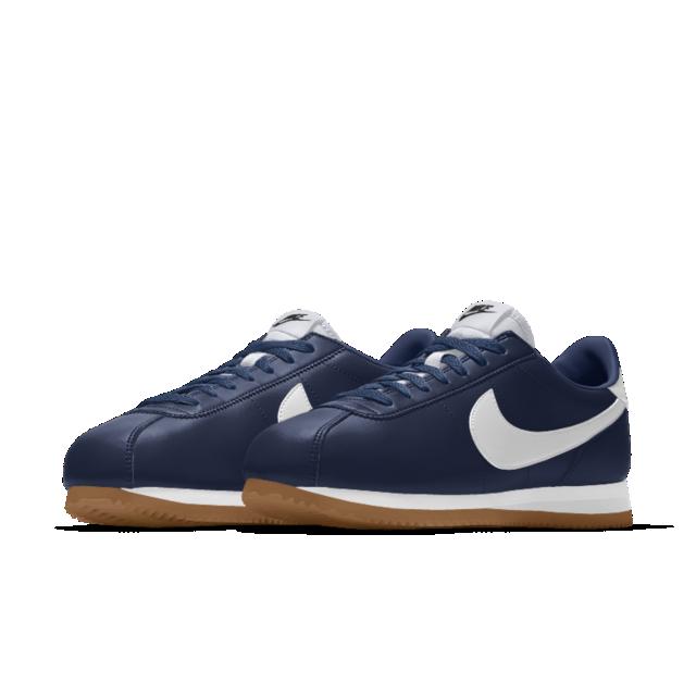 newest 7887a 08ac8 Nike Cortez Basic iD Shoe. Nike.com Custom Shoe Size 13 ...