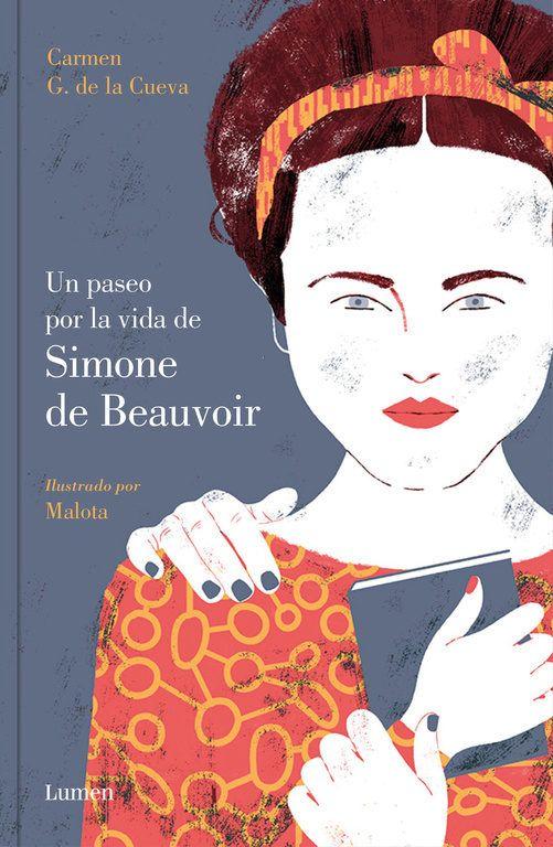 Estas páginas no contienen una biografía al uso. Aquí, Beauvoir no es solo una de las personalidades más célebres del siglo XX, sino una mujer cuya experiencia sigue teniendo ecos en la vida de las mujeres de hoy. Esa es, precisamente, la novedad de este libro: los pasos de Beauvoir no se quedan en el pasado, aislados en su mayo del 68 o en su romance con Jean-Paul Sartre, sino que ... #jeanpaulsartre